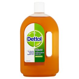 Dettol Disinfectant Liquid 750ml