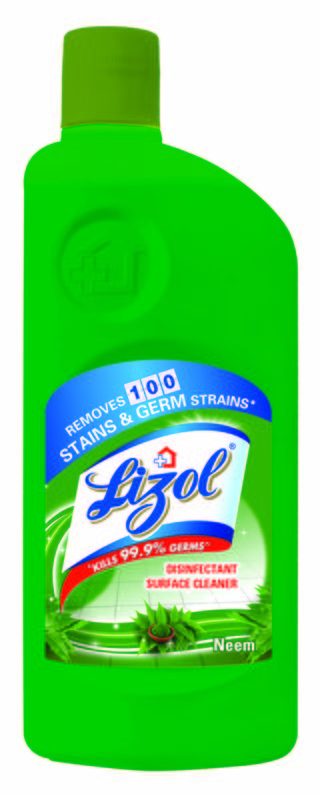 Lizol Surface Cleaner Neem