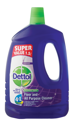 Dettol Hygiene All Purpose Cleaner Lavender