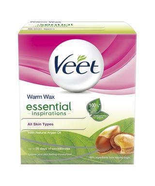 Essential Inspirations Warm Wax