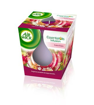 Air Wick® Velas  - Frutos Rojos