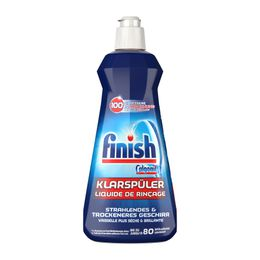 Finish Klarspüler 400ml