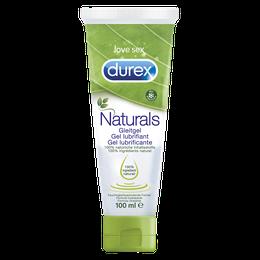 Durex Naturals gel lubrifiant 100 ml