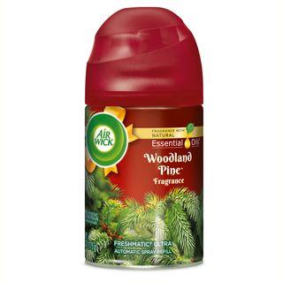 Spread The Joy™ Woodland Pine Freshmatic Ultra Automatic Spray