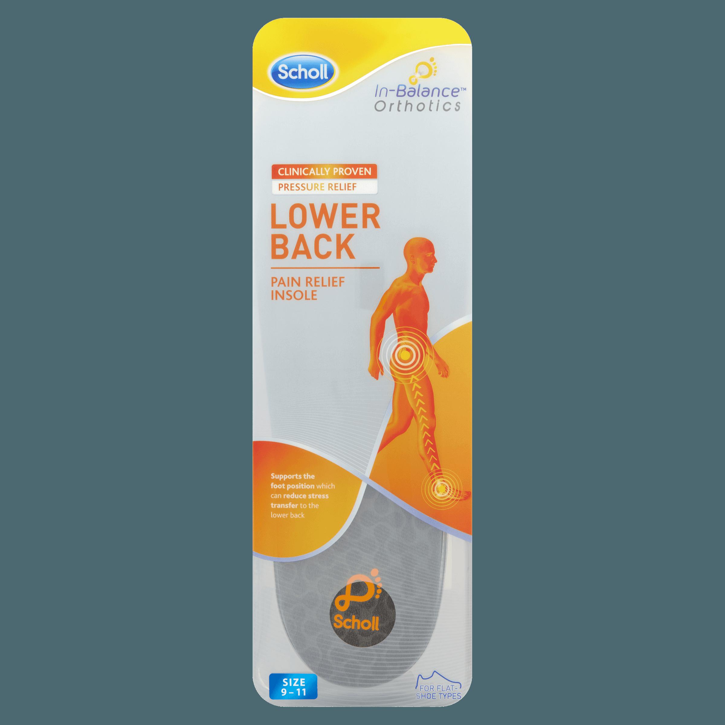Orthotic Lower Back Medium