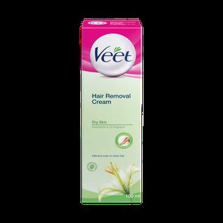 Veet® Hair Removal Cream – Legs & Body -Dry Skin