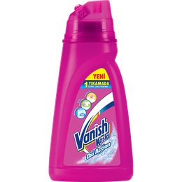 VANISH OXI ACTION SIVI