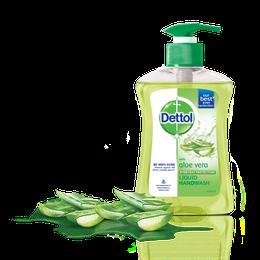 Dettol Aloe Liquid Handwash