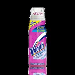 VANISH POWERGEL – PRED PRANÍM