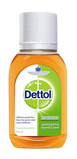Dettol Antiseptic Liquid Original 2L