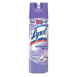 Lysol® Disinfectant Spray - Early Morning Breeze™