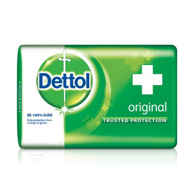 Antibacterial Body Soap Dettol