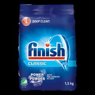 Finish Classic Maskindiskmedel