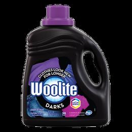Woolite®  Darks