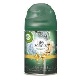 LIFE SCENTS® Emerald Woodlands FRESHMATIC Ultra Automatic Spray