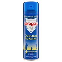 Aerogard Odourless Protection 150g