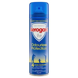 Aerogard Odourless Protection 150g