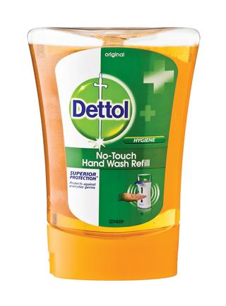 Dettol no touch handwash original