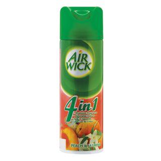 Peach & Jasmine Air Freshener