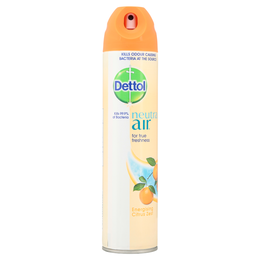 Dettol Neutra Air - Citrus Zest