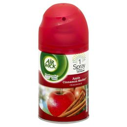 LIFE SCENTS® Spiced Apple Crumble FRESHMATIC Ultra Automatic Spray