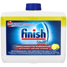 Finish Maschinentiefenreiniger Citrus