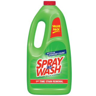 Spray 'n Wash Refill