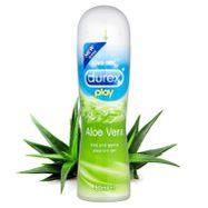 Durex Play Aloe Vera Flavoured Lube 50ml