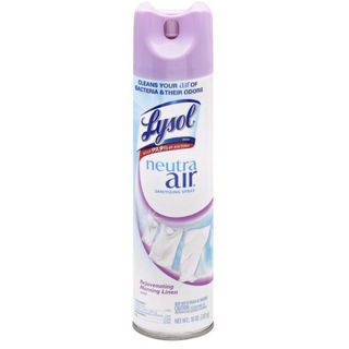 Lysol® Neutra Air® Sanitizing Spray - Morning Linen™