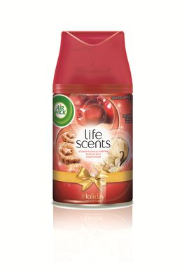 Recharge Freshmatic MAX Life Scents Spiced Apple Crumble