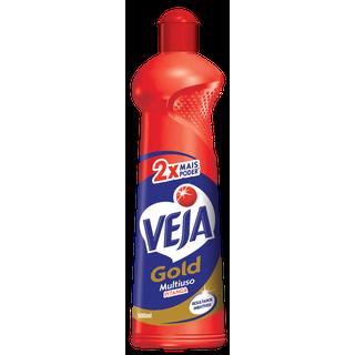 Veja Gold Multiuso Pitanga Squeeze 500mL