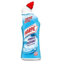 Harpic Gel Force Océane
