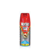 MORTEIN  ENERGY BALL CLINICALLY TESTED