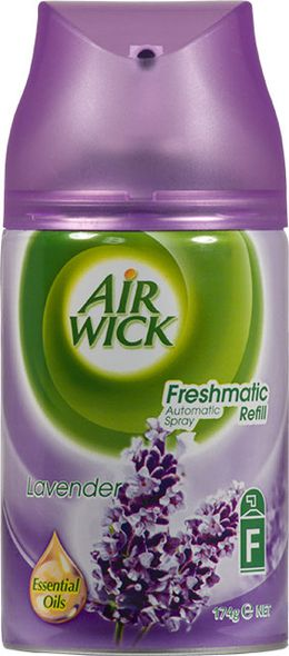 Air Wick Freshmatic Refill Lavender