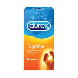 Durex Together
