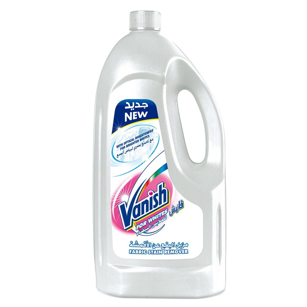 Vanish For Whites Liquid Vanish