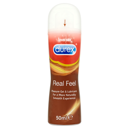 Durex Real Feel Lube