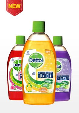 Dettol Multi Surface Cleaner