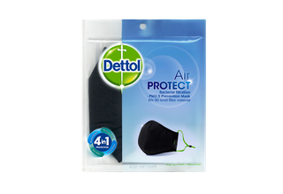Air Protect Mask