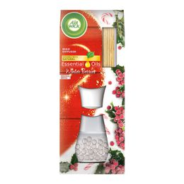 Air Wick Reed Diffuser Winter Berries