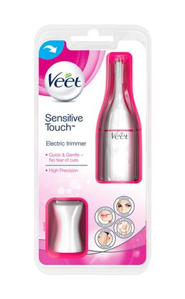 Sensitive Touch Beauty Trimmer
