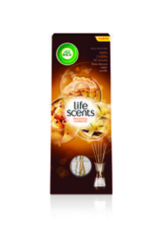 Air Wick® Varitas Perfumadas Life Scents™ -  La Tarta Casera de Mamá