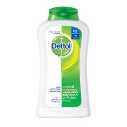 غسول الجسم ديتول الأصلي المضاد للبكتيريا 250 مل