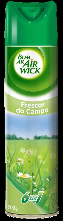Aerossol Frescor do Campo 360ml