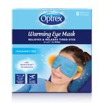 Optrex Warming Eye Mask (fragrance free)