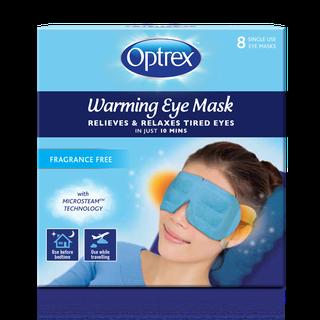 Optrex Warming Eye Mask (fragrance free)