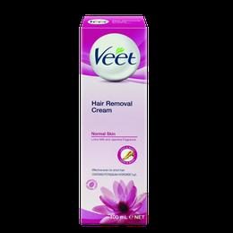 Veet® Hair Removal Cream For Normal Skin