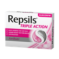 Repsils Strawberry