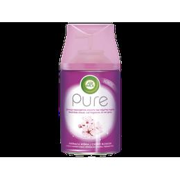 Air Wick Freshmatic Pure wkład Kwitnąca Wiśnia 250 ml