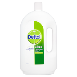 Dettol Disinfectant Liquid 4000ml